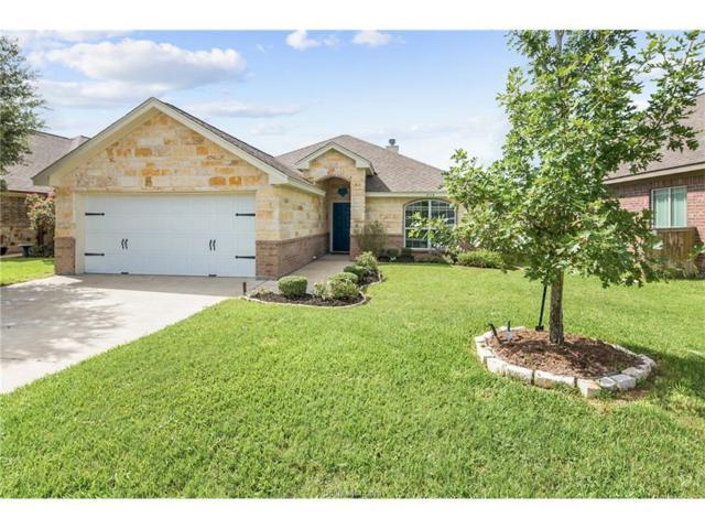 4113 Cedar Creek Court, College Station, TX 77845 (MLS #17011169) :: Cherry Ruffino Realtors