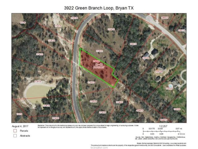 8922 Green Branch Loop, Bryan, TX 77808 (MLS #17011172) :: Cherry Ruffino Realtors