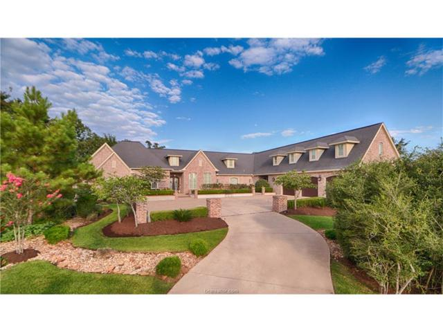 3693 Shoshoni Court, College Station, TX 77845 (MLS #17011178) :: The Lester Group