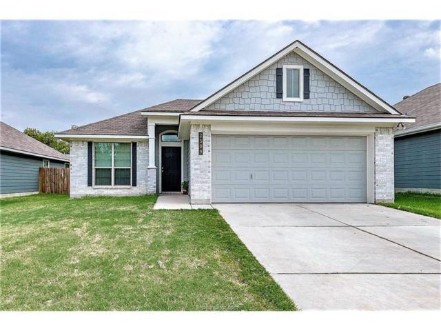 2509 Elkhorn, Bryan, TX 77803 (MLS #17011222) :: The Lester Group