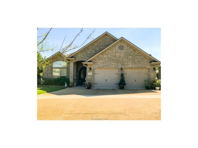 2106 Nicole Court, Bryan, TX 77802 (MLS #17011253) :: Cherry Ruffino Realtors