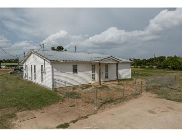5015 Pump Station Rd., Iola, TX 77861 (MLS #17011269) :: The Tradition Group