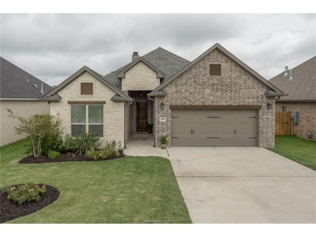 4106 Shallow Creek Loop, College Station, TX 77845 (MLS #17011300) :: Platinum Real Estate Group