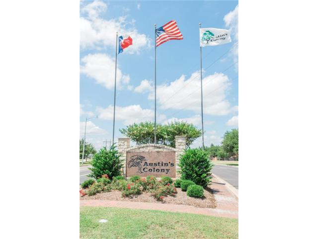 3051 Embers, Bryan, TX 77808 (MLS #17011333) :: The Tradition Group