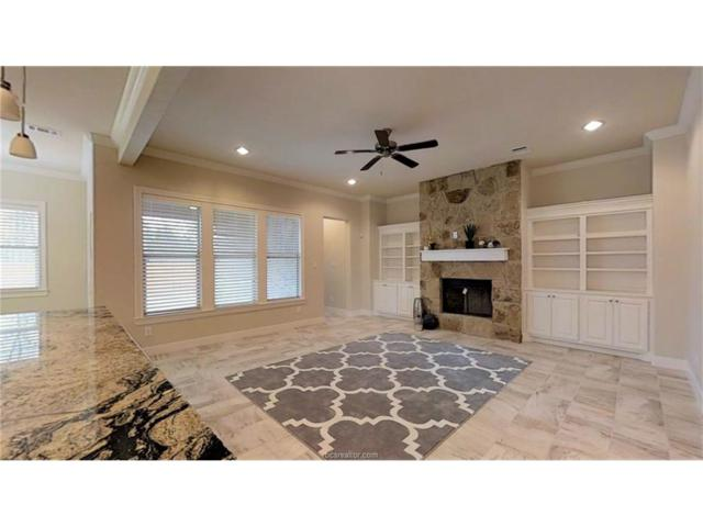 2606 Hailes Court, College Station, TX 77845 (MLS #17011393) :: Platinum Real Estate Group
