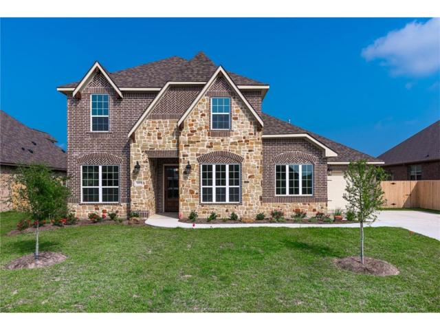 4404 Uphor Court, College Station, TX 77845 (MLS #17011394) :: Cherry Ruffino Realtors