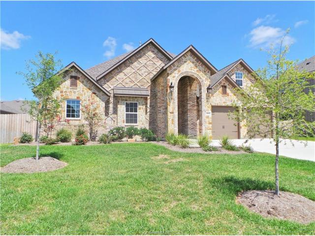 4406 Uphor Court, College Station, TX 77845 (MLS #17011397) :: Cherry Ruffino Realtors