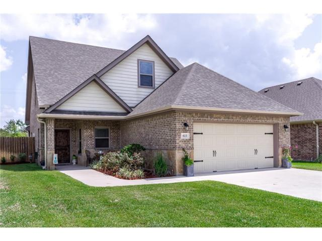 4113 Muncaster Lane, College Station, TX 77845 (MLS #17011403) :: Cherry Ruffino Realtors