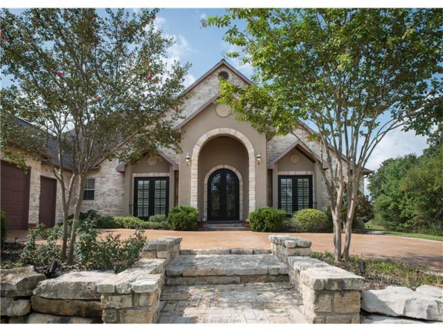 3009 Hickory Ridge Circle, Bryan, TX 77807 (MLS #17011417) :: The Lester Group