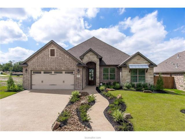 3503 Wildwood Court, Bryan, TX 77808 (MLS #17011426) :: The Tradition Group