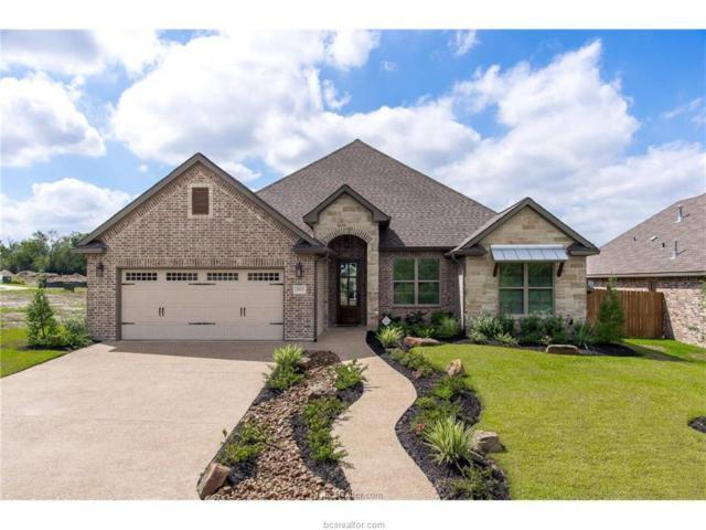 3503 Wildwood Court, Bryan, TX 77808 (MLS #17011426) :: Platinum Real Estate Group