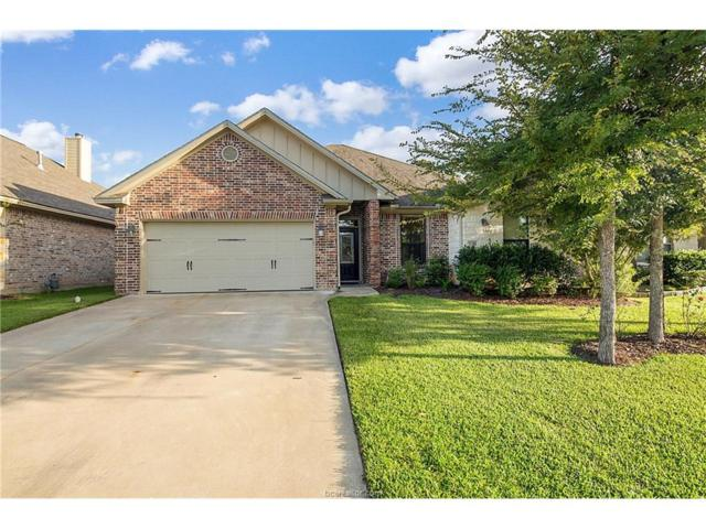 4268 Hollow Stone Drive, College Station, TX 77845 (MLS #17011448) :: The Tradition Group