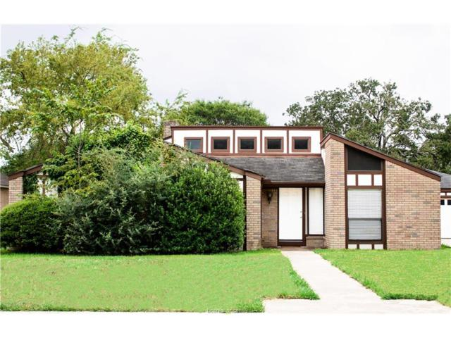 2525 Arbor Drive, Bryan, TX 77802 (MLS #17011454) :: Cherry Ruffino Realtors