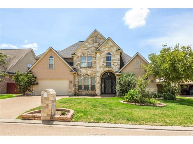4408 Hearst Court, College Station, TX 77845 (MLS #17011456) :: Cherry Ruffino Realtors
