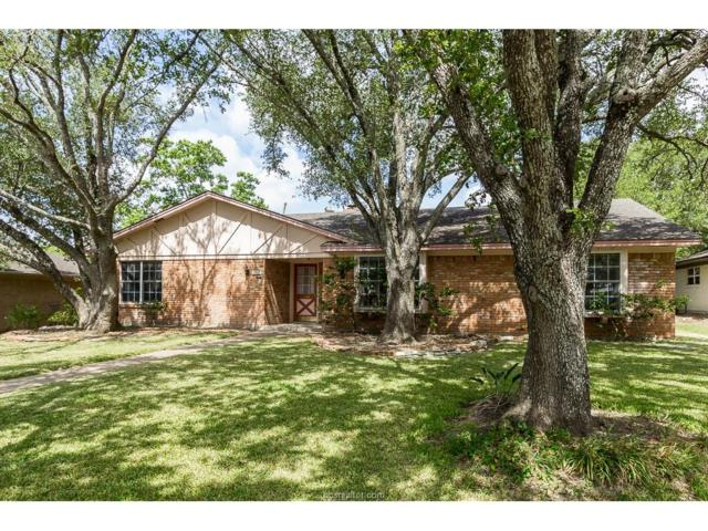 704 Matous Drive, Bryan, TX 77802 (MLS #17011468) :: The Tradition Group