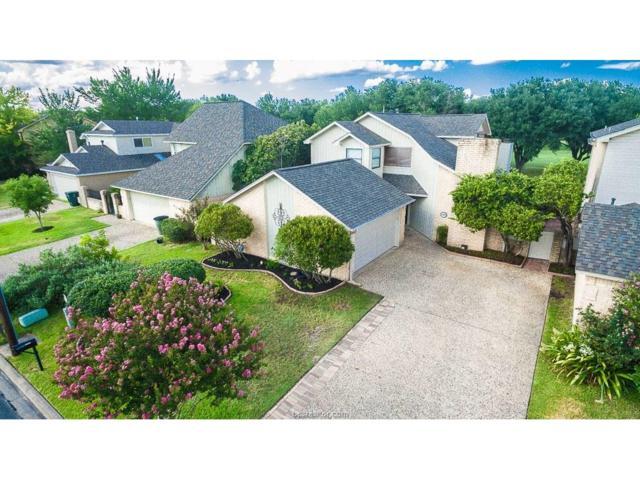 2910 Broadmoor Drive, Bryan, TX 77802 (MLS #17011475) :: Cherry Ruffino Realtors