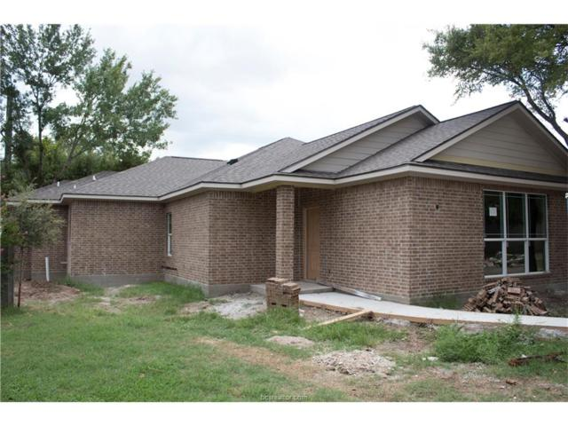 1816 Brothers Blv #9, College Station, TX 77845 (MLS #17011479) :: The Tradition Group