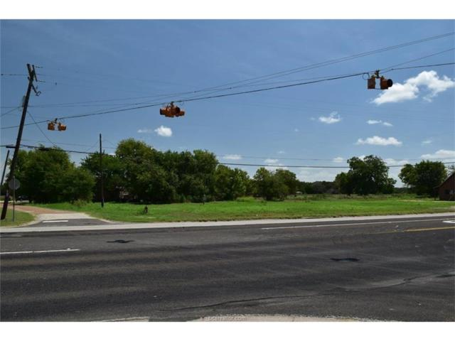 (2 lots) Corner Of Hwy 36 And 2nd Street Street, Somerville, TX 77879 (MLS #17011483) :: The Tradition Group