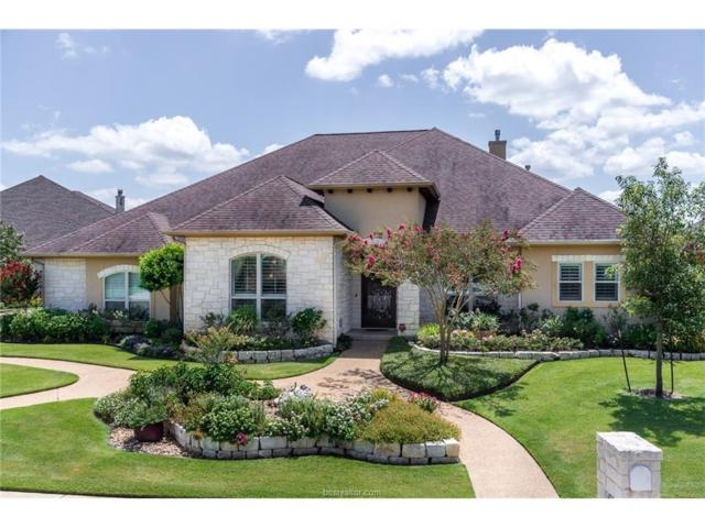 4917 Whistling Straits Loop, College Station, TX 77845 (MLS #17011485) :: The Lester Group