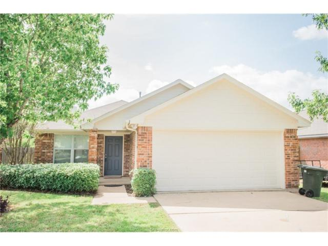 812 Azalea Court, College Station, TX 77840 (MLS #17011525) :: The Tradition Group