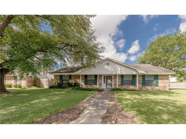 3700 Tanglewood Drive, Bryan, TX 77802 (MLS #17011532) :: The Tradition Group