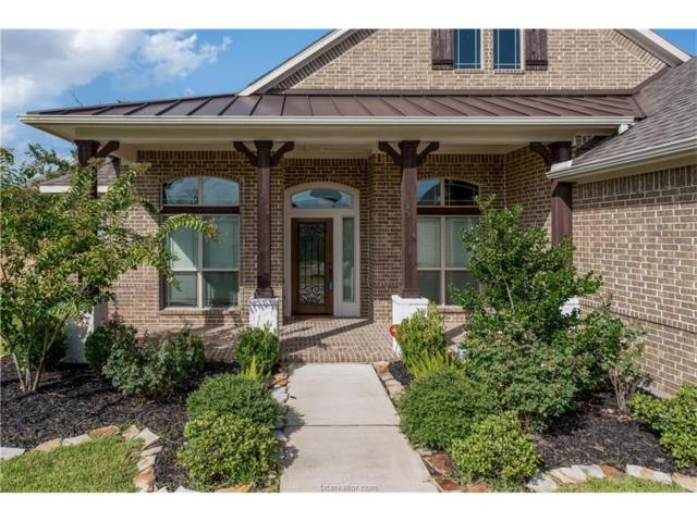 4321 Hadleigh Street, College Station, TX 77845 (MLS #17011537) :: Platinum Real Estate Group