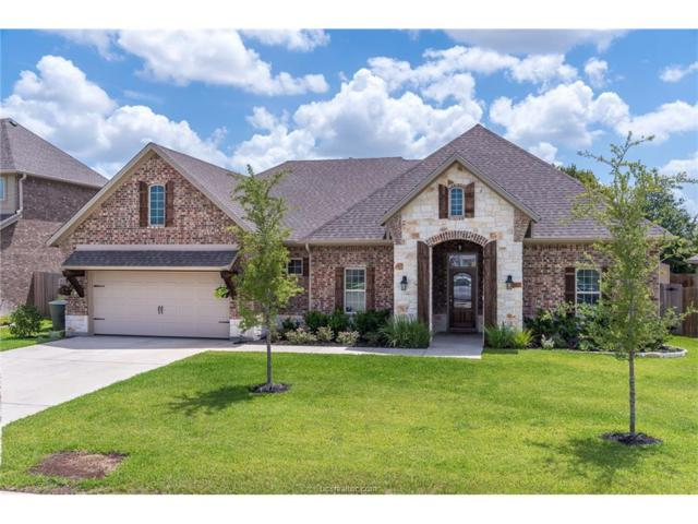 3004 Archer, Bryan, TX 77808 (MLS #17011543) :: The Tradition Group