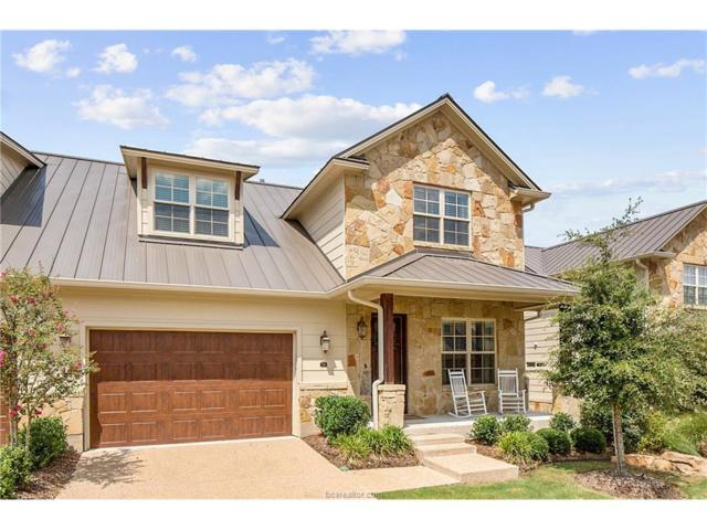 3400 Heisman 7M, Bryan, TX 77807 (MLS #17011545) :: The Tradition Group