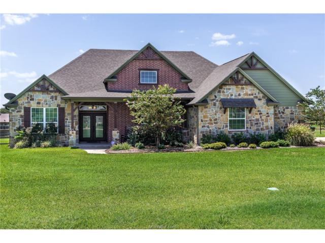 5127 Mandarin Way, College Station, TX 77845 (MLS #17011546) :: Cherry Ruffino Realtors