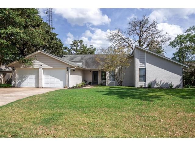2704 Brookway Drive, College Station, TX 77845 (MLS #17011552) :: The Tradition Group