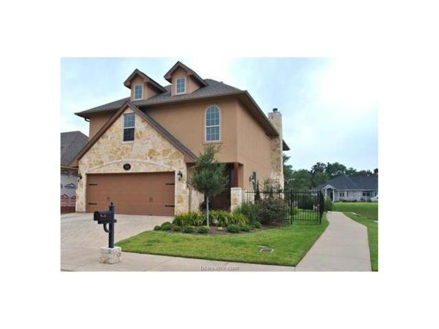 1708 Parkland Drive, College Station, TX 77845 (MLS #17011553) :: The Tradition Group
