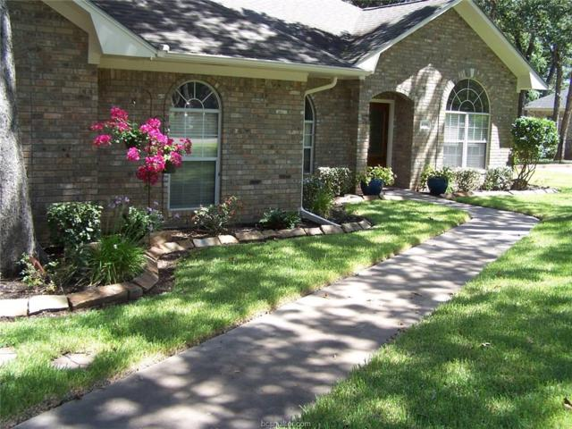 1006 N Gray Street, Caldwell, TX 77836 (MLS #17011561) :: The Tradition Group