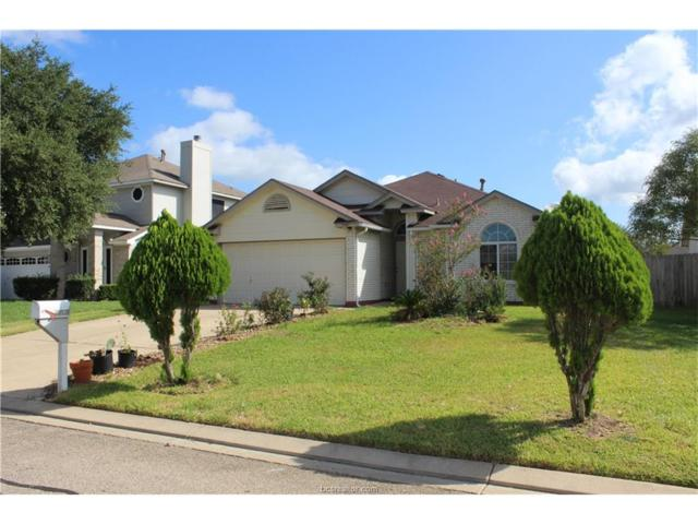 3707 Springfield Drive, College Station, TX 77845 (MLS #17011562) :: The Tradition Group