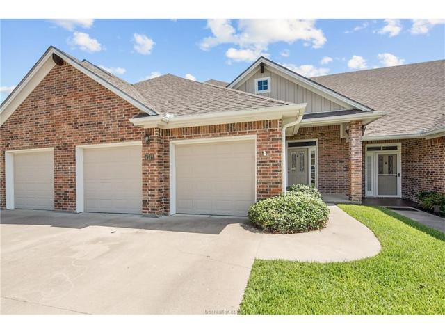 4217 Whispering Creek Drive, College Station, TX 77845 (MLS #17011590) :: Platinum Real Estate Group