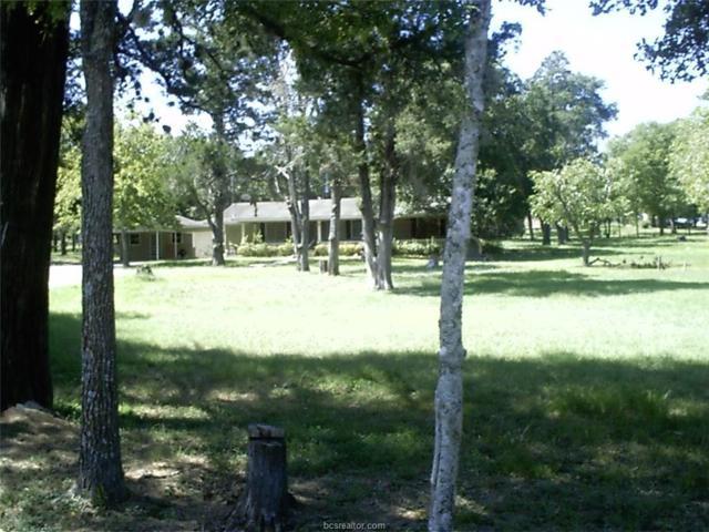 1016 Cr431, Dime Box, TX 77853 (MLS #17011602) :: Platinum Real Estate Group