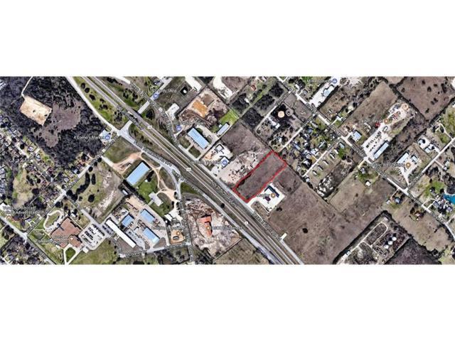 0000 N. Earl Rudder Fwy, Bryan, TX 77808 (MLS #17011614) :: Amber Dawn Cox Realty Group