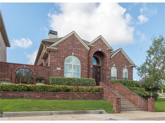 4757 Stonebriar Circle, College Station, TX 77845 (MLS #17011625) :: Cherry Ruffino Realtors
