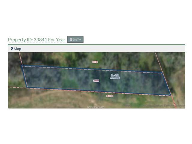 5017 River Oaks Drive, College Station, TX 77845 (MLS #17011648) :: Cherry Ruffino Realtors