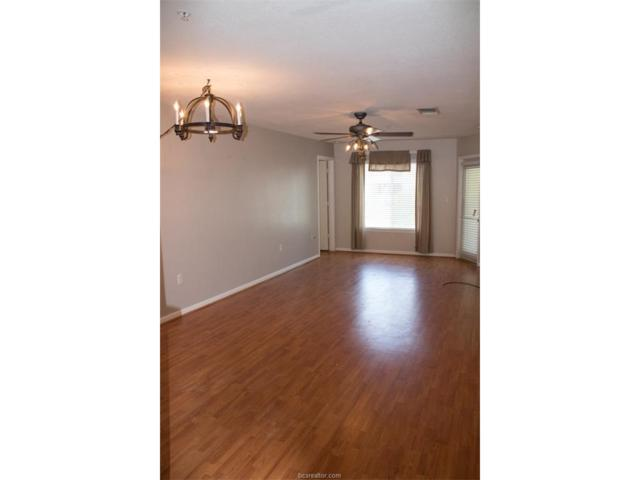 529 Southwest Parkway #201, College Station, TX 77840 (MLS #17011666) :: The Lester Group