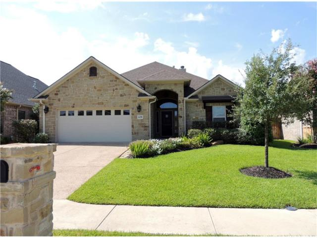 4288 Hollow Stone Drive, College Station, TX 77845 (MLS #17011670) :: Cherry Ruffino Realtors