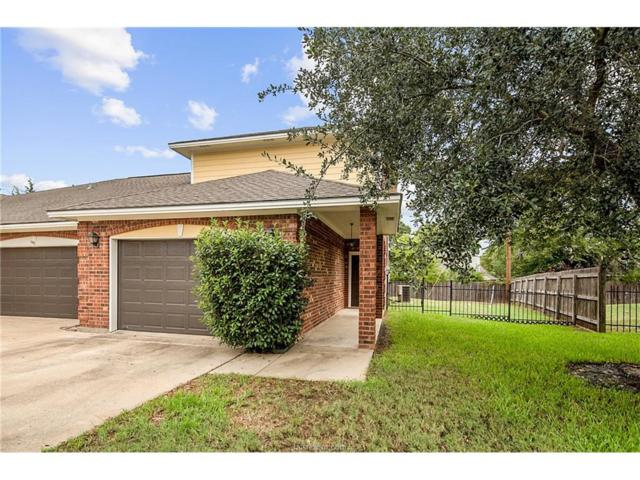 2521 Boonville Road, Bryan, TX 77808 (MLS #17011688) :: The Lester Group