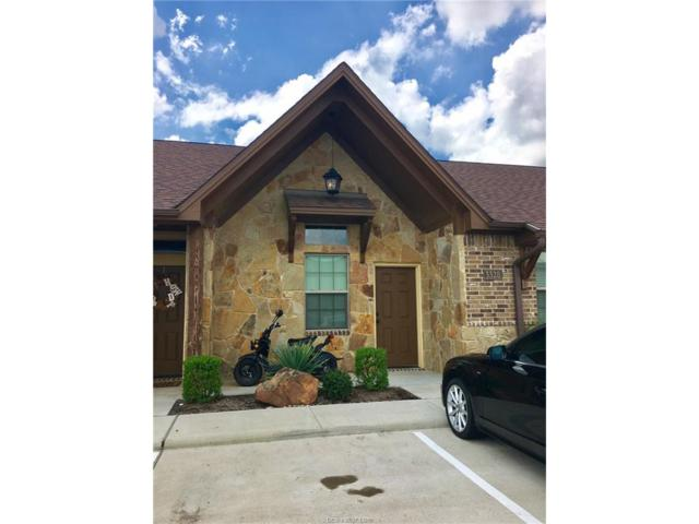 3328 Travis Cole, College Station, TX 77845 (MLS #17011699) :: The Lester Group