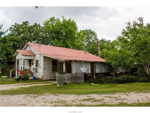 405 N Alamo Avenue, Bryan, TX 77803 (MLS #17011703) :: Platinum Real Estate Group