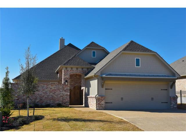 3411 Chenoa Cove, College Station, TX 77845 (MLS #17011769) :: The Lester Group