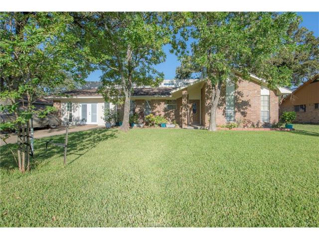 1701 Austin, College Station, TX 77845 (MLS #17011787) :: The Lester Group