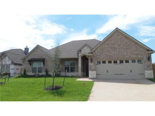4024 Crooked Creek, College Station, TX 77845 (MLS #17012801) :: Platinum Real Estate Group