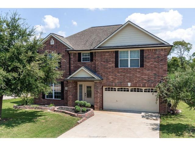 2311 Carisbrooke Loop, College Station, TX 77845 (MLS #17012816) :: The Lester Group