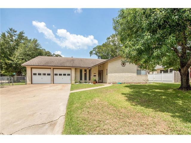 904 Briar Bend Court, Bryan, TX 77802 (MLS #17012856) :: Cherry Ruffino Realtors