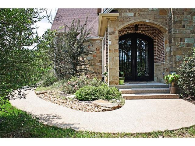 3413 Tahoma Trail, College Station, TX 77845 (MLS #17012867) :: The Lester Group