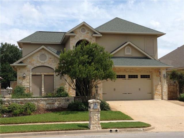 3102 Broadmoor Drive, Bryan, TX 77802 (MLS #17012871) :: Cherry Ruffino Realtors